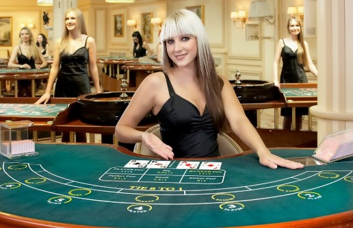 Casino Games with Live Dealers