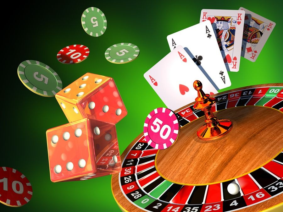 Online Casino Reviews