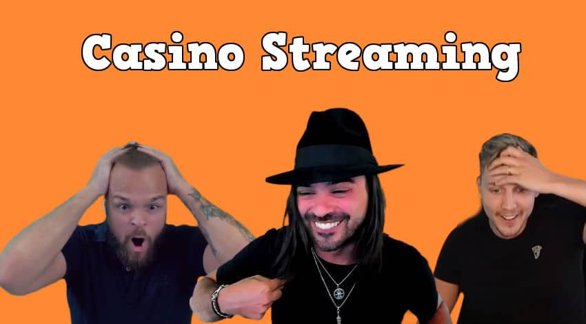 Casino Streaming