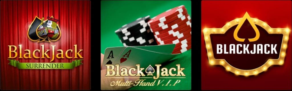 Spin Samurai Casino blackjack