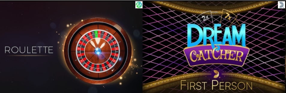 Casino Cruise Table Games