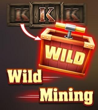 Wild Mining