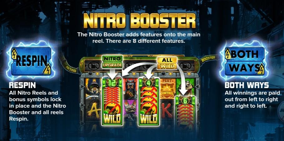Nitro Booster